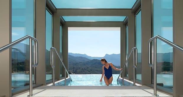 Mallorquinisches Hotel wird zu Spaniens bestem Spa-Hotel ernannt