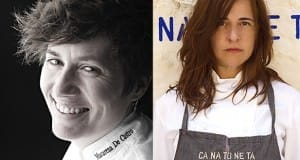 Mallorcan women chefs recognised by Guía Repsol