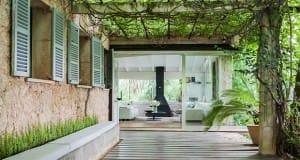 A stylish architect's home on Mallorca