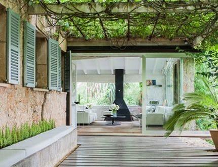 Dream Homes-Elena-Nature and art05