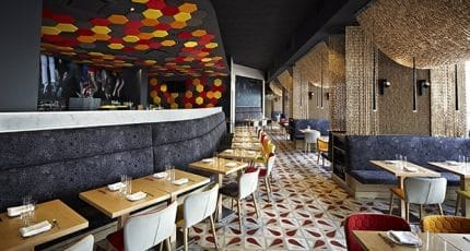 Jaleo Tapas Bar by Jose Andres