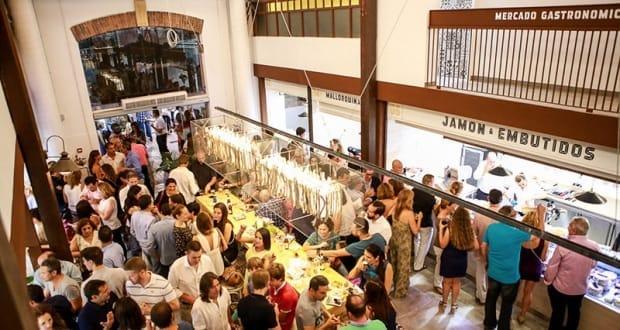 San Juan Gastronomic Market Palma - abcMallorca giving you