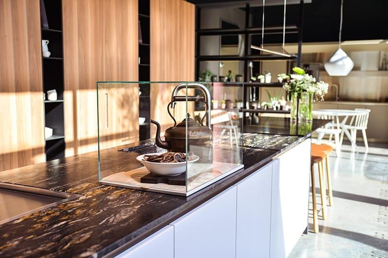 Aquaquae lanza la nueva cocina boffi todo sobre mallorca - Todo sobre la cocina ...