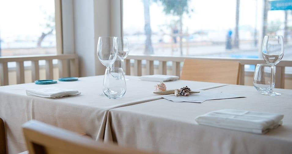Argos Restaurant in Port Pollensa