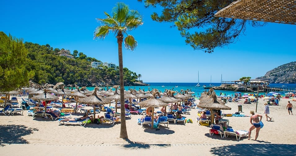 Hotel Camp De Mar Mallorca Bilder