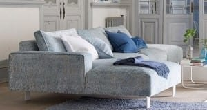 The new Aurelia velvets from Designers Guild
