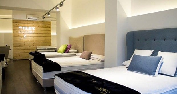 Beds and Mattresses from Flex Gallery Palma