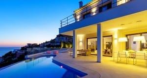 A stunning villa reform on Mallorca