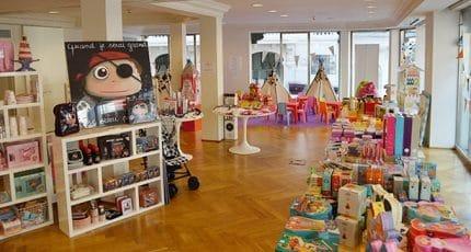 kidshome-pop-up store-madrid