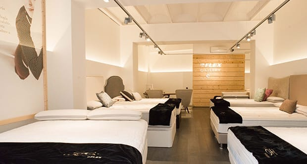 finden sie ihr traumbett bei flex gallery alles ber mallorca. Black Bedroom Furniture Sets. Home Design Ideas