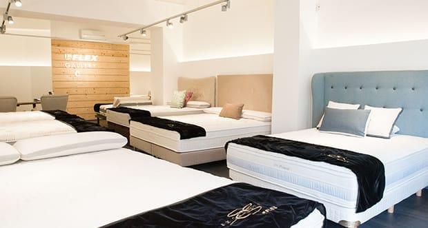 finden sie ihr traumbett bei flex gallery alles ber mallorca. Black Bedroom Furniture Sets. Home Design Ideas