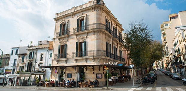 Apartments For Sale Palma De Mallorca