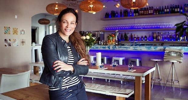 Sonja Kirchberger Restaurant Mallorca