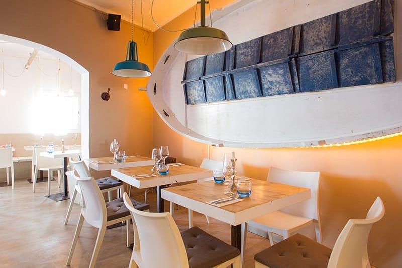 Sonja Kirchberger Restaurant