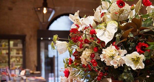 Rialto Living's joyful flowers