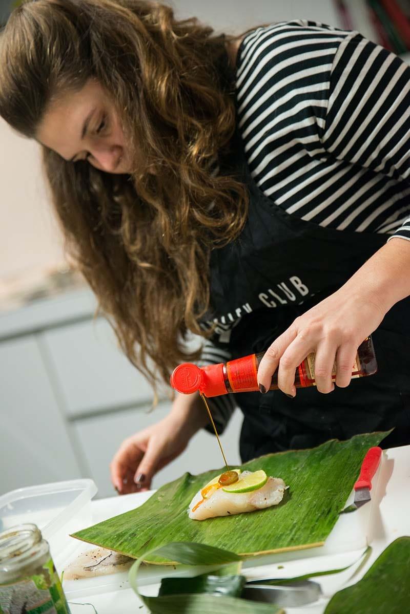 Arriba la comida tailandesa todo sobre mallorca - Todo sobre la cocina ...