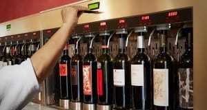 Discover a world of wines at Wineing
