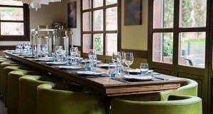 S'Angel Restaurant