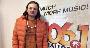 Alfredo Oyaguez on 'Luxury lifestyle by abcMallorca'