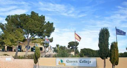 Queens College Mallorca-17