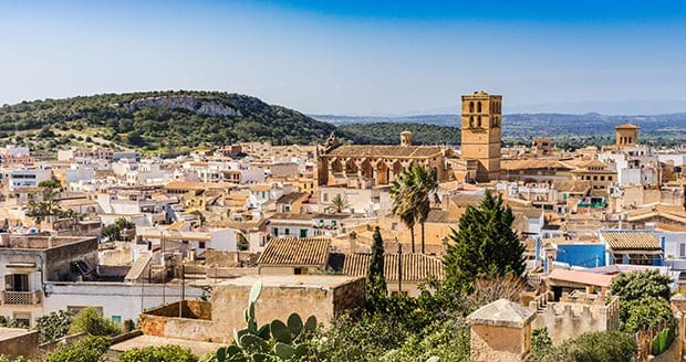 Hotels Ab  Mallorca