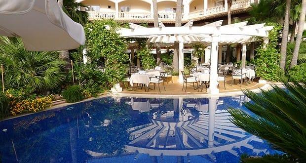 Hotel el coto all about mallorca - Hotel el coto mallorca ...