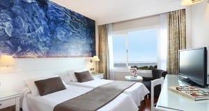 Das Joan Miró Museum Hotel eröffnet
