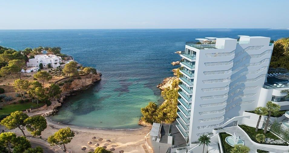 Sterne Hotel Mallorca Portals Nous