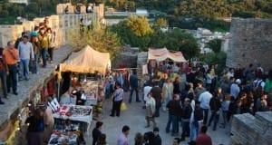 Mittelaltermarkt in Capdepera