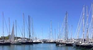Sailing, yachting and….. saving money?