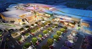 FAN Mallorca Shopping Eröffnung September