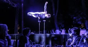20s magic in Alfàbia's summer 2016 show