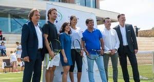WTA Mallorca Open – Eröffnungsfeier!