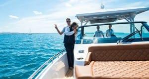 Höhepunkte der Boat Show Palma!
