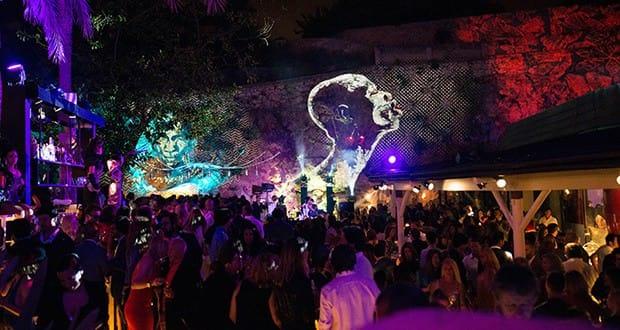 Rauschende Eröffnungsparty im Pachá Mallorca