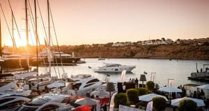 Events in Port Adriano 2016
