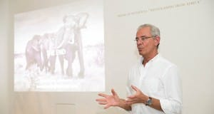 Kampf gegen Wilderei im Rialto Living