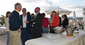 Seippel & Seippel toasts 27 years on Mallorca
