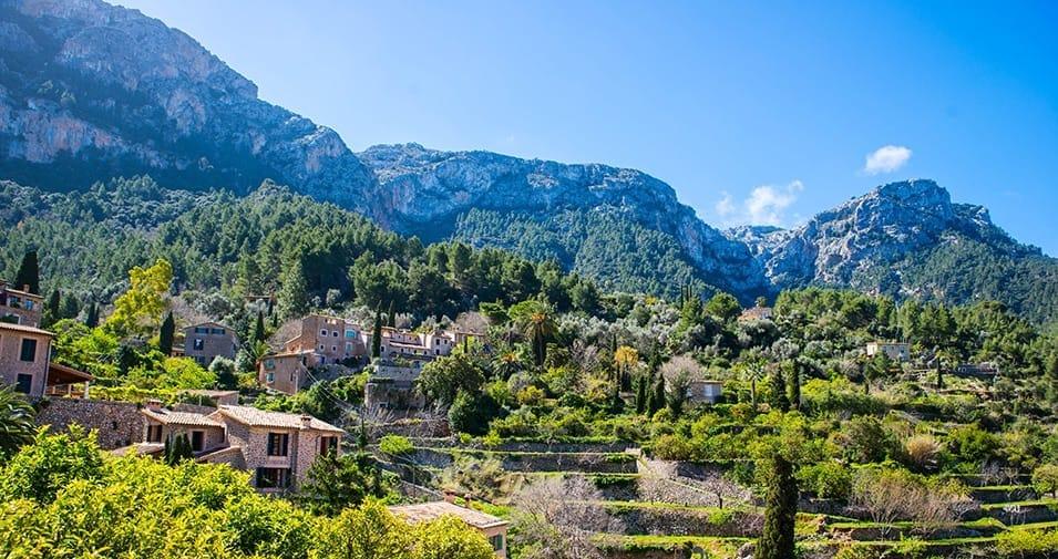 Die 15 Schonsten Orte Auf Mallorca Abcmallorca Erleben Sie