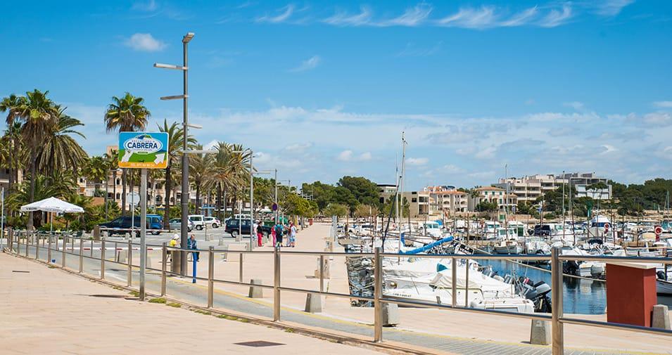 Hotels Colonia De Sant Jordi Mallorca
