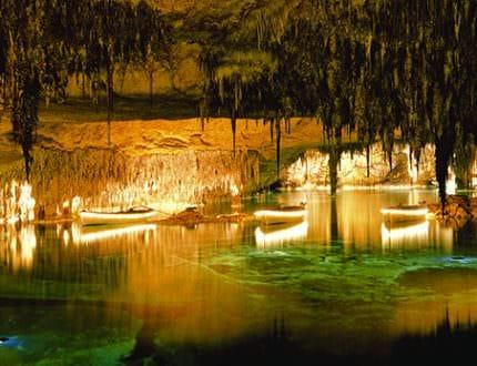 drach-caves