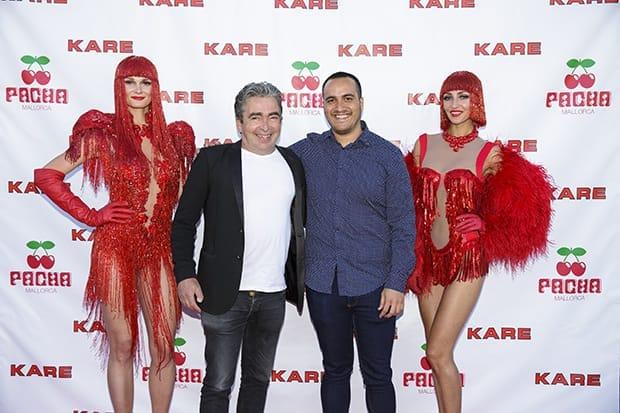 Spektakuläerer KARE Store auf Mallorca