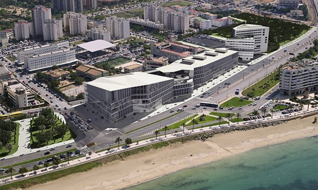 The next chapter for Palma's Congress Centre