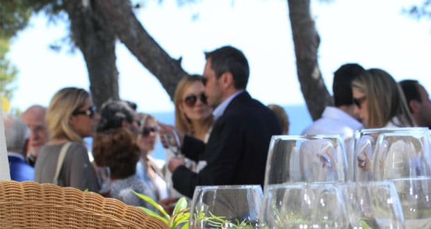 abcMallorca Business Cocktail at Las Terrazas del Bendinat