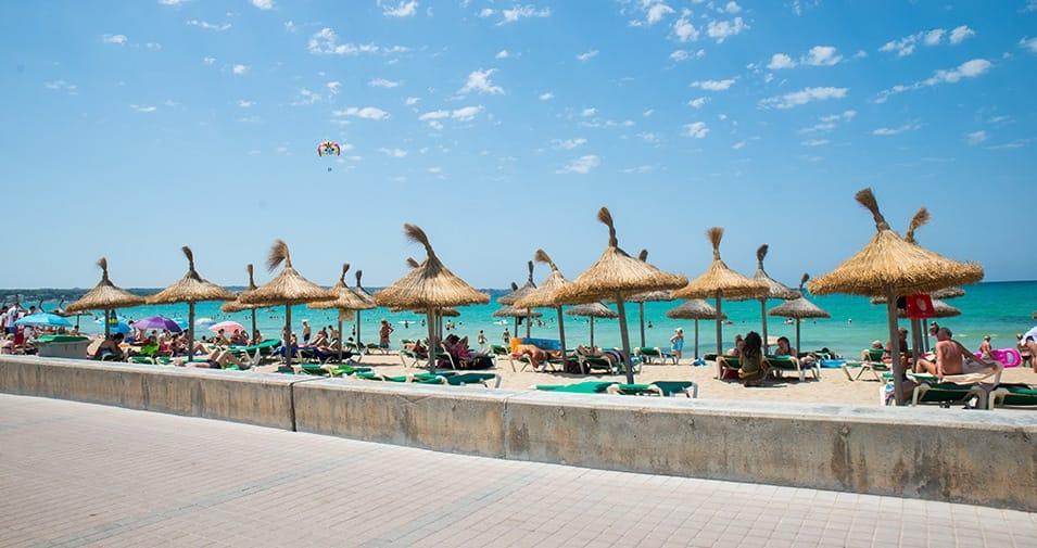 Comentarios más recientes sobre Beach 4U - Can Pastilla