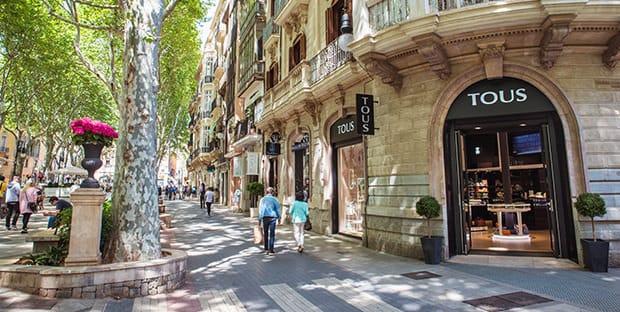 borne shops img05 - Mallorcas Top 20 Aktivitäten im Sommer