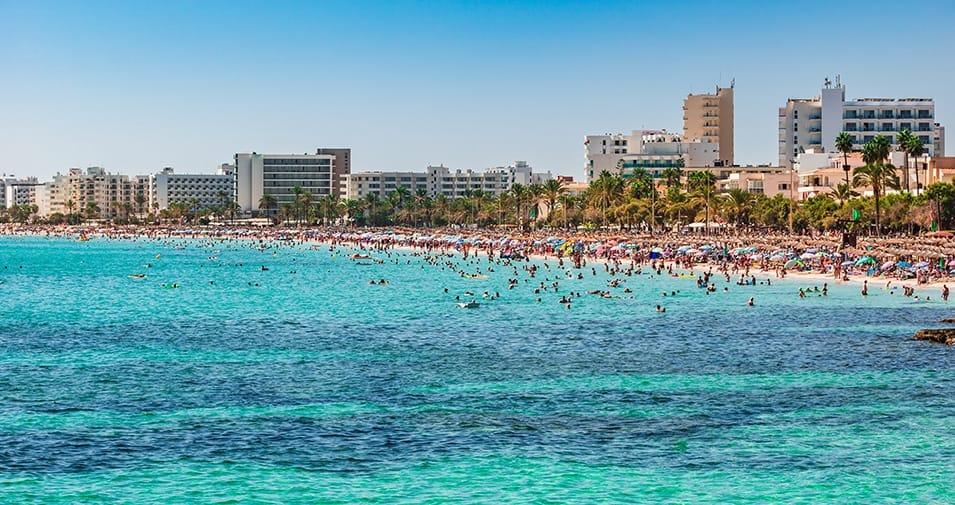 Cala Millor Abcmallorca Erleben Sie Mallorca Von Seiner Besten Seite
