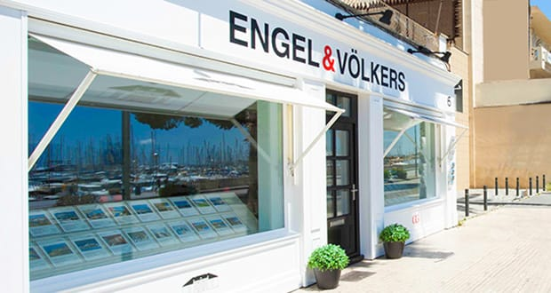 Engel v lkers mallorca todo sobre mallorca - Engel and wolkers ...