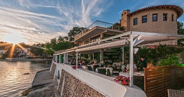 Awesome La Terrazza Restaurant Photos - Idee per la casa ...