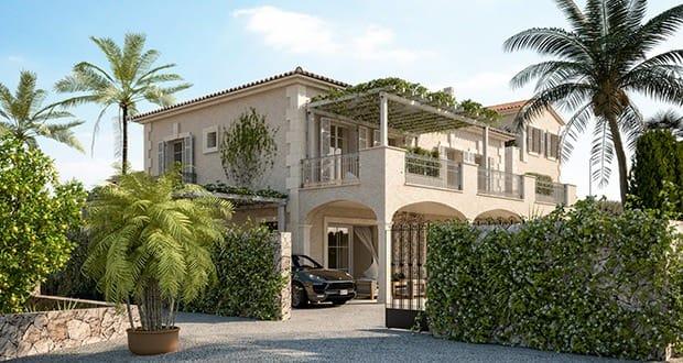 4 gr nde die f r eine hypothek sprechen alles ber mallorca. Black Bedroom Furniture Sets. Home Design Ideas